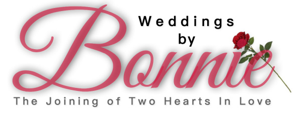 Weddings by Bonnie Logo